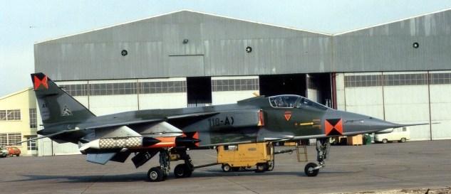 A1 118-AX 1977 CEAM ISTRES