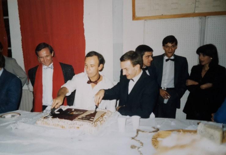 1985 Réouverture 2-11