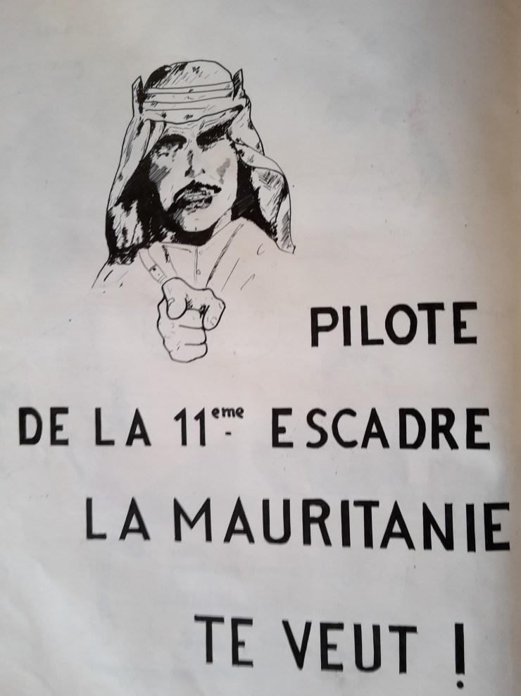 Octobre 1977, début de l'aventure Africaine. Çà commence par l'opération Lamentin en Mauritanie