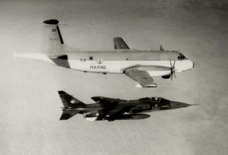L'Atlantique et un Jaguar