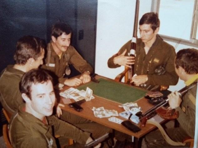 Pilotes mercenaires