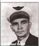Colonel Gouret