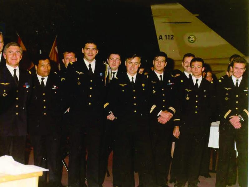 1991 soirée daguet  au 2-11
