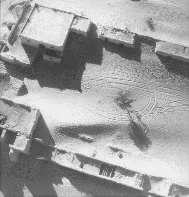 Le fort de Ziguey