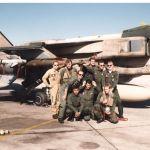 Deliberate force 09-95 Seb-Ricardo-Raf-Goj accroupis Mam-Noel_Gu