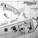 Mur Ouadi -Doum à NDJ
