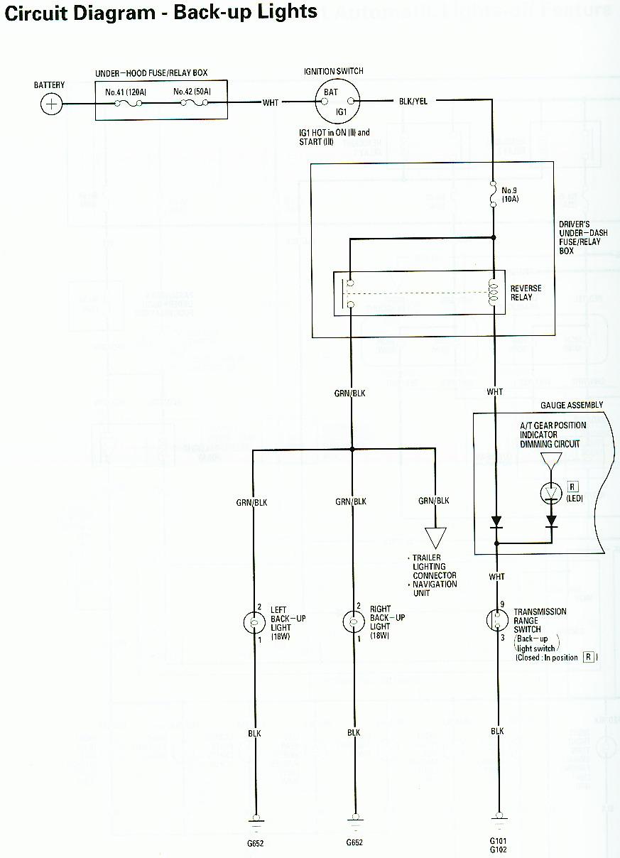 medium resolution of 2002 honda odyssey atv wiring diagram