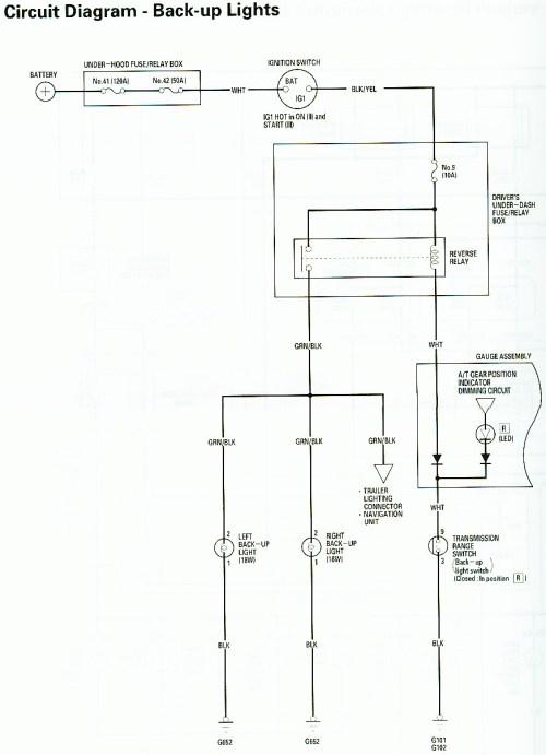 small resolution of 2002 honda odyssey atv wiring diagram