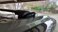 Tie Down Roof Rack - Lovequilts