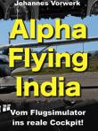 Buch - alpha flying india