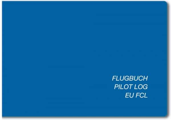 Flugbuch nach EU-FCL