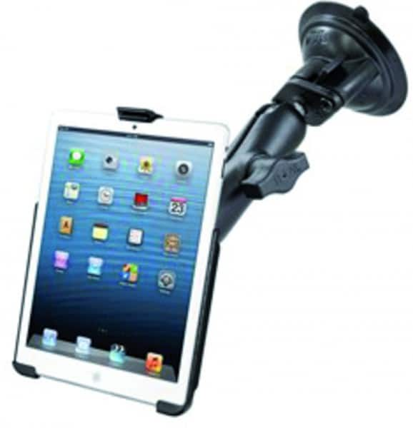 Beinhalterung - Apple iPad mini RAM MOUNTS