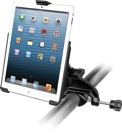 Steuerhornhalterung für Apple iPad mini
