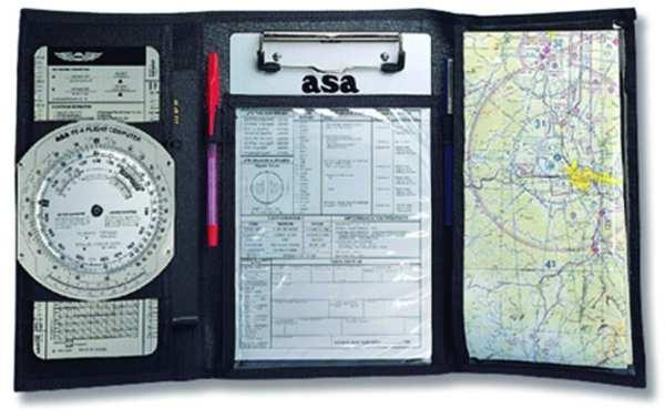 ASA VFR Kniebrett KB-3