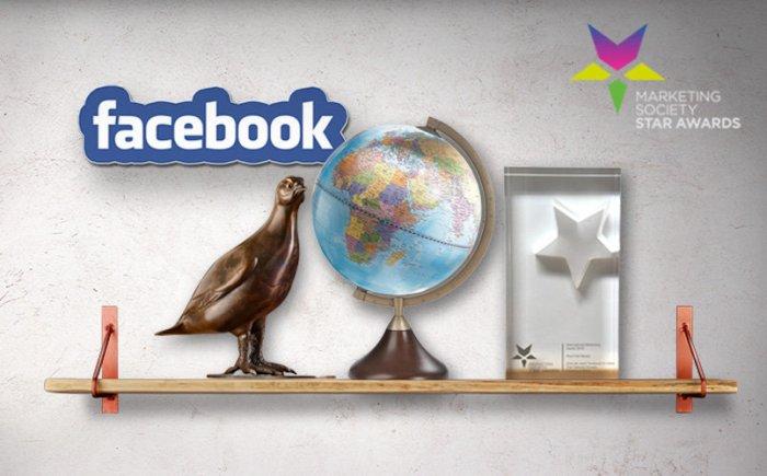 International Marketing Facebook