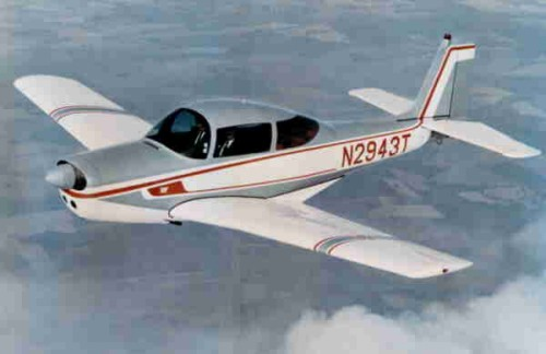 Meyers Micco Aircraft history performance and specifications