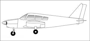 Piper PA 28 Cherokee series aircraft history performance