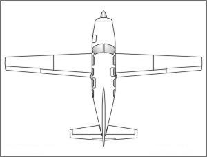Piper Pa 46 Malibu Mirage Meridian Aircraft history