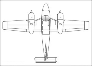 Piper Pa 44 Seminole Aircraft history performance and