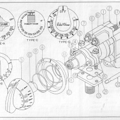 Robertshaw Oven Thermostat Wiring Diagram 4 Wire O2 Sensor Parts