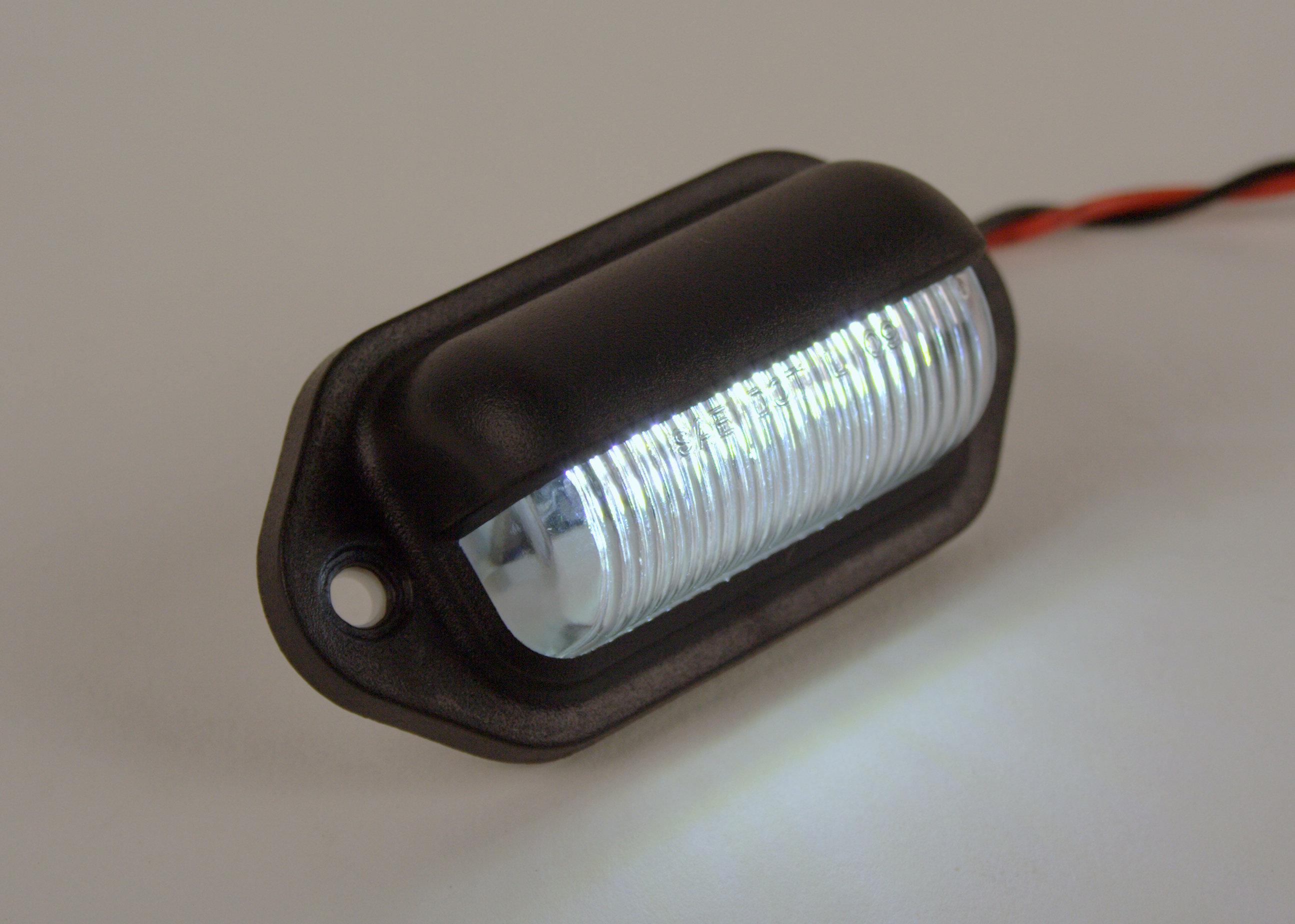 Led Gooseneck Light
