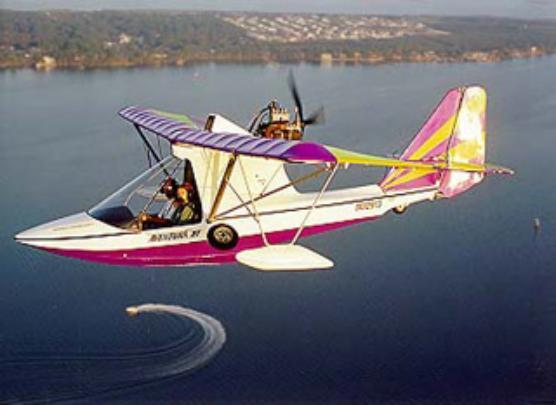 Aventura II  Light Aircraft DB  Sales