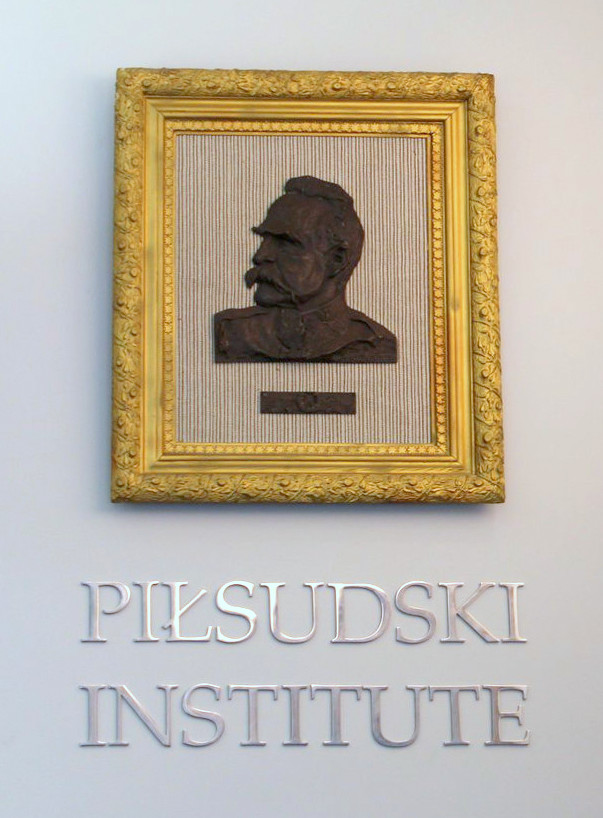 Presentation on the Józef Piłsudski Institute NY