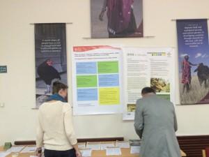 PIM IFPRI posters