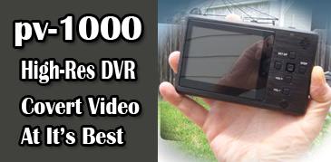 pv1000 DVR