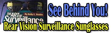 Surveilance Sunglasses!