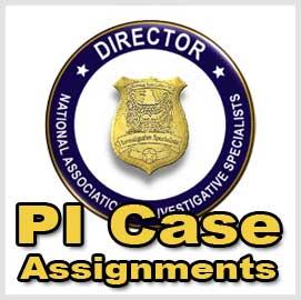 NAIS Case Assignments