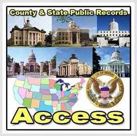 Public Records Access