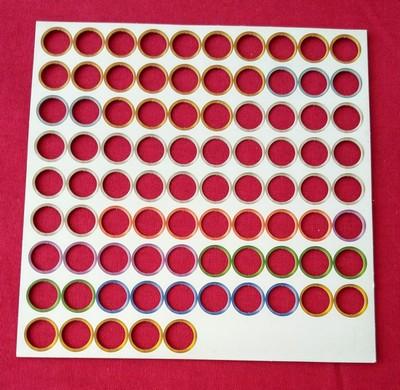 Depunch boite de jeu astuce peinture enfants 2
