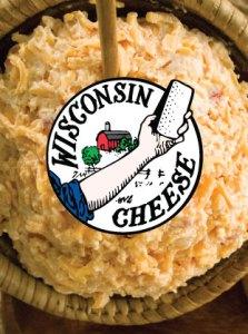 Wisconsin Cheese Logo
