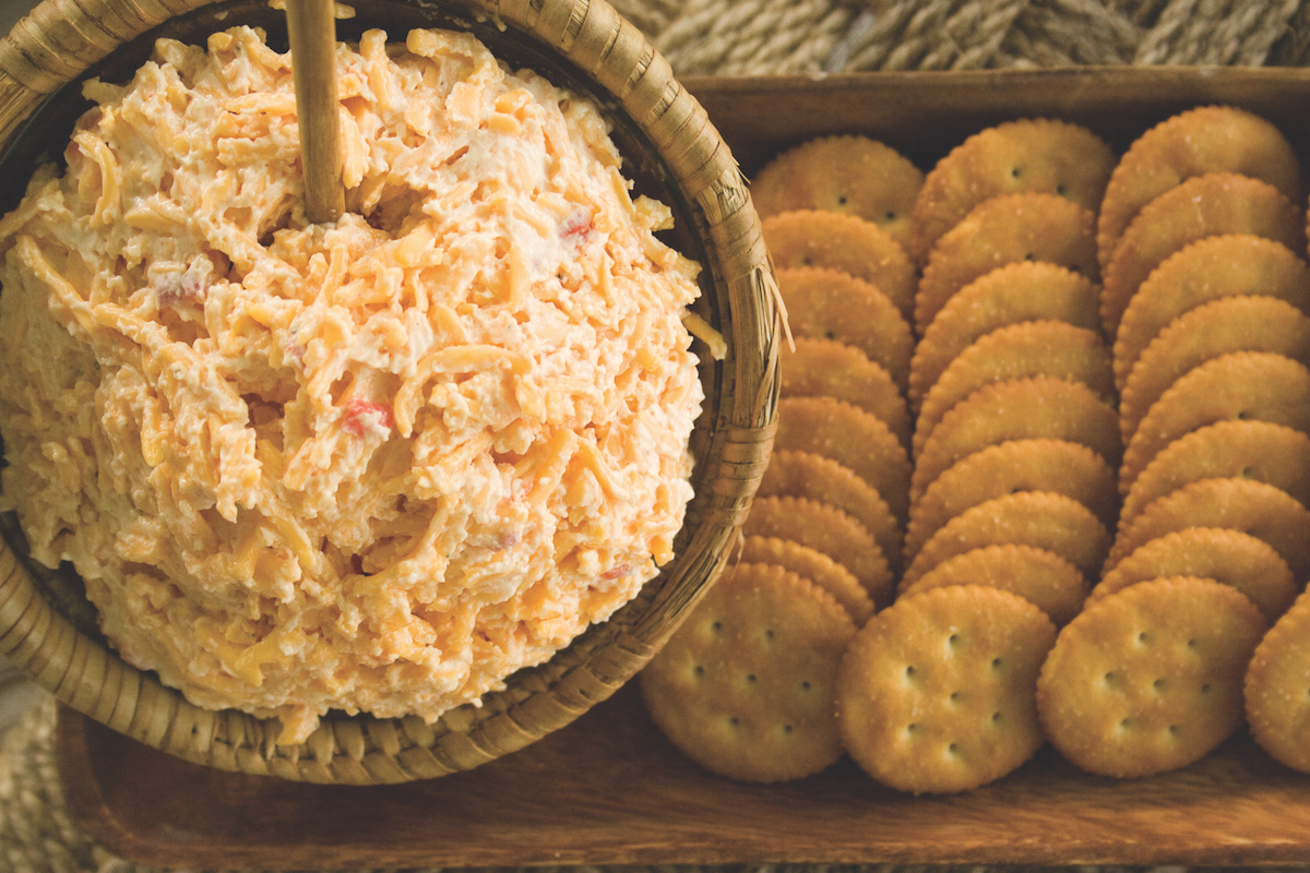 Palmetto Pimento Cheese