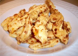 Palmetto Pimento Cheese Straws