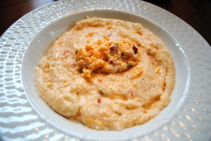 Palmetto Cheese Grits
