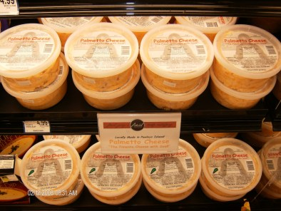 Food Lion Palmetto Cheese Pimento Cheese