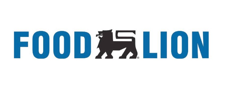 Food-Lion Logo