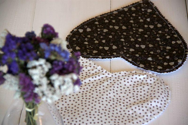 Table runner | Pimienta y Purpurina