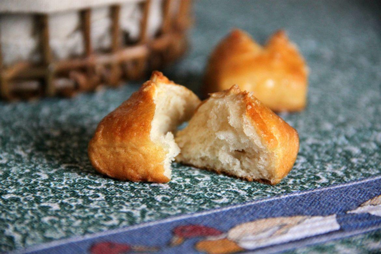 Soft pretzel bites | Pimienta y Purpurina