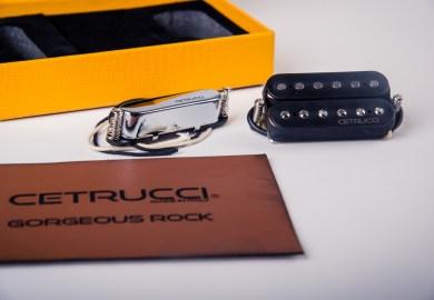 Cetrucci Pickup