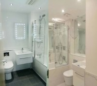 Another Pimlico Bathroom Complete! :: Pimlico Plumbers