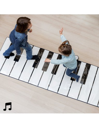 tapis musical piano 3ans