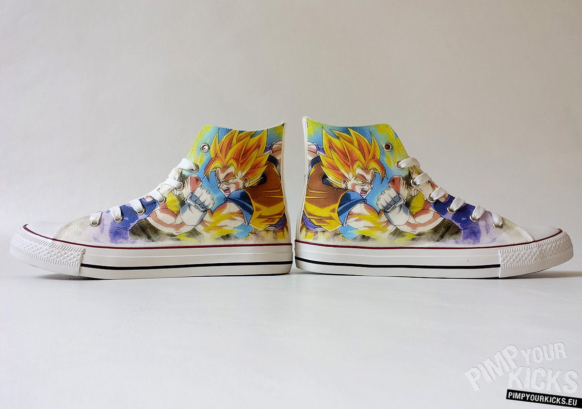 Pimp Your Kicks