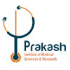 Welcome to Prakash Institute of Medical Sciences & Research