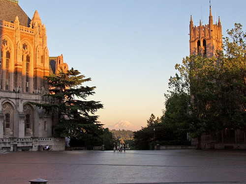PIMS - University of Washington | Pacific Institute for the Mathematical Sciences - PIMS