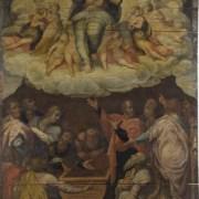 Giovanni Battista Armenini (Faenza, 1533 - 1609), Assunzione della Madonna