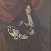 Justus Sustermans (Anversa, 1597 - Firenze, 1681), Ritratto di Carlo X Re di Svezia