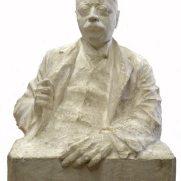 Domenico Rambelli, Busto del Conte Carlo Zanelli Quarantini
